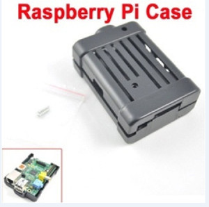 Raspberry pi B case