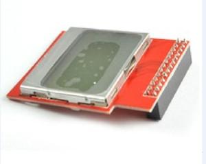 Matrix LCD Shield with Backlight for Raspberry Pi Model B B+