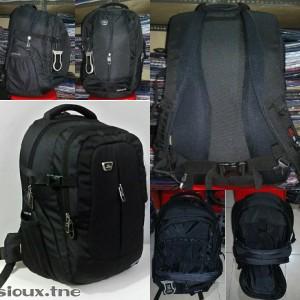 Daypack Officepack Bodypack Sioux 2105 Ltp Laptop Series Ori no KW