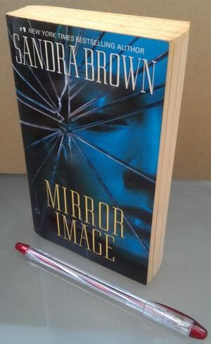 Sandra Brown - Mirror Image (b.inggris)
