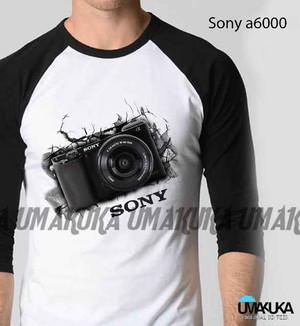 Jual Kaos3D Umakuka - SONY A6000