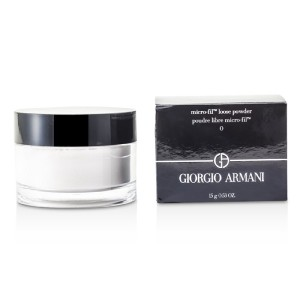 Giorgio Armani Loose Powder '0'