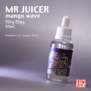 Mr Juicer Mango Wave 50 ml
