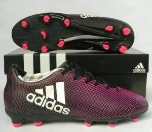 Sepatu Bola Adidas X Techfit / Sepatu Olahraga / Sepak Bola & Futsal