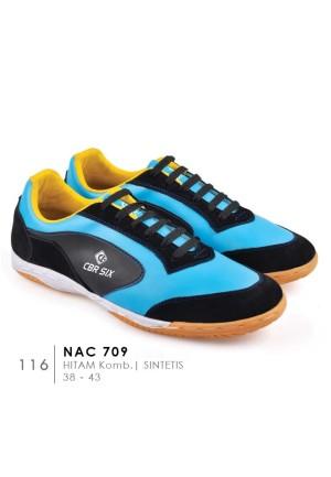 CBR 6 NAC 709 Sepatu Futsal Pria