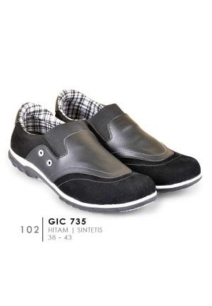 CBR 6 GIC 735 Sepatu Kets Pria