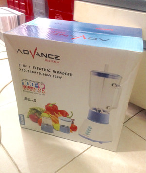 Blender Jus Ukuran Besar Advance BL5