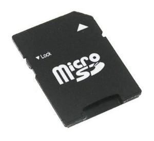 Adapter Micro SD - Untuk Baca Memory