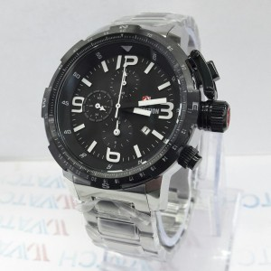 JAM TANGAN EXPEDITION 6709 SILVER ORIGINAL