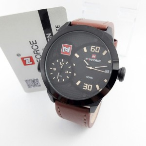JAM TANGAN NAVIFORCE NF9092 2TIME ORIGINAL