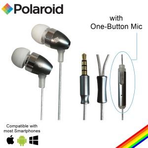 [ Headset Original ] Palaroid Headphone PR-E204 Garansi Resmi
