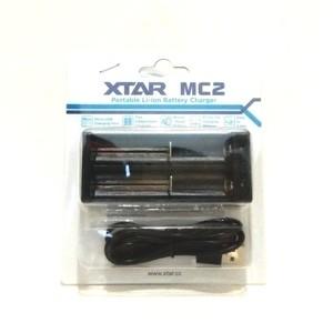 Xtar MC2 (Dual Slot)