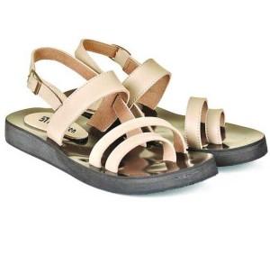 Sandal Wanita Ori / sandal casual santai / sandal flat perempuan jv.
