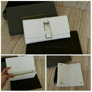 CHARLESNKEITH WALLET