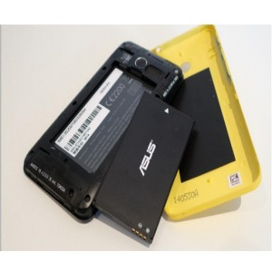Replacement Baterai for Asus Zenfone 4 1350mAh