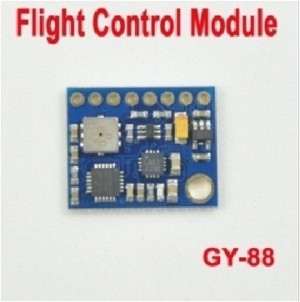 GY-88 10DOF IMU MPU6050 HMC5883L BMP085 Accelero Gyro Barome Magneto