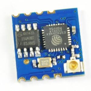 esp8266-02 wifi module esp-02