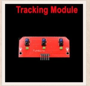 hunt module line sensor