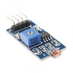 light sensor module detects light photoresistor module kit