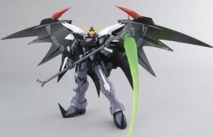 Gundam Robot MG 1/100 Deathschythe hell / Master Grade