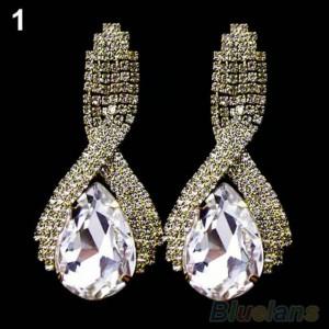 anting classic anggun earrings blink bling
