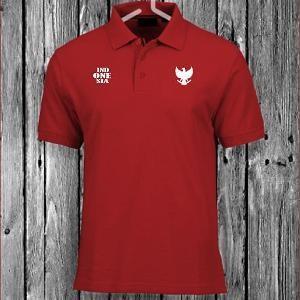 Kaos Polo Garuda Indonesia Polo Shirt