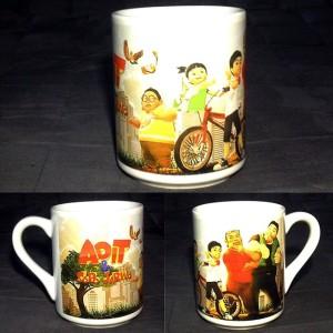 Mug Adit & Sopo Jarwo