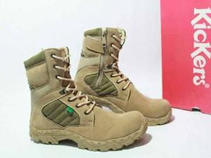Free Bonus !!! Sepatu Casual Murah Kickers Boots Adventure Safety