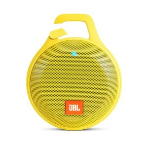 Jbl Clip + Splashproof Bluetooth Portable Speaker Original