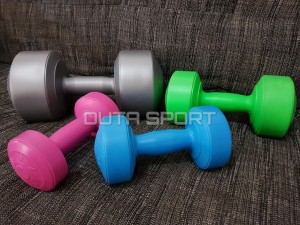 Barbel / Dumbbell / Dambel Fitness