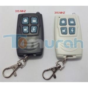 WIRELESS REMOTE CONTROL CADANGAN 315 MHZ GSM ALARM SYST Diskon