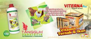 Paket Peternakan Organik Nasa (Tangguh + Viterna + Hormonik + Nasa)