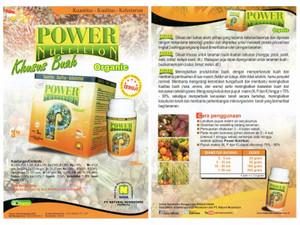 Power Nutrition NASA Pupuk Khusus Untuk Buah 250 gr