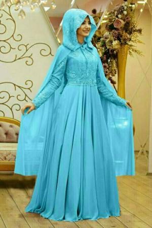 maxi casandra biru