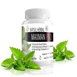 jual maxman pro obat kuat herbal pria herbal kuat pria penderita