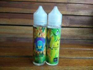 MAC Jasmine Tea Premium Liquid 60ml,3mg