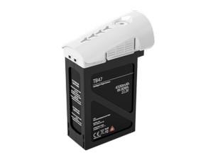 Inspire 1 - TB47 Intelligent Flight Battery (4500mAh)