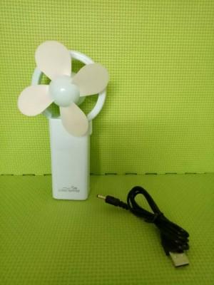 Changeable Fan / Mini Fan Portable / Kipas Angin Mini Cool Summer