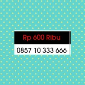 Indosat Im 3 Nomor Cantik 0857 75 666 222 Daftar Harga Terupdate Source · Nomor Cantik Indosat& 40 Im3& 41 DOUBLEAAA 0857 10 333 666