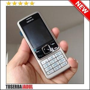 Jual Nokia 6300 New Nokia Jadul Murah Hp Jadul Toserba Jadul