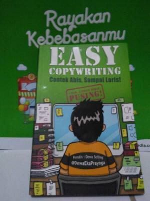 Buku Easy Copywriting - @DewaEkaPrayoga