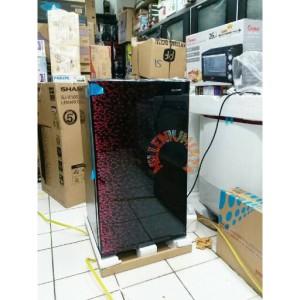 Cek Harga Baru Sharp Kulkas 1 Pintu Sj X165mg Fr Merah Free Ongkir Source · KULKAS SHARP SJX 165 MG GR& ...