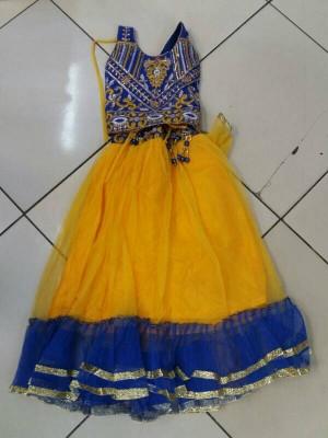baju india anak