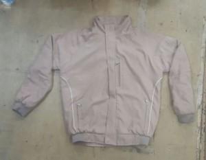 Pesan jaket promosi atau seragam kantor perusahaan