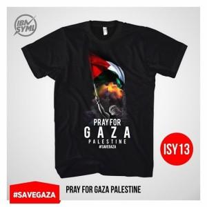 Kaos Distro Kaos Dewasa Kaos Hijrah Kaos Dakwah IbnuSyamil Save Gaza