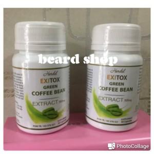 100 Manfaat dan Khasiat Green Coffee Untuk Kesehatan, Kecantikan dan Efek Samping