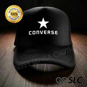 TOPI JARING TRUCKER CONVERSE H5 - SLC