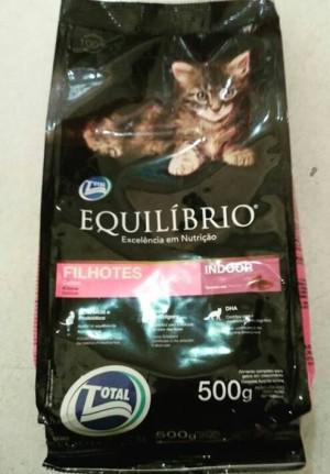 Equilibrio Kitten 500g