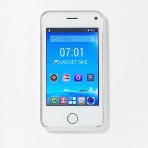"ICherry C222 Sunshine - RAM 256MB ROM 512MB - 3.5"" - Android KitKat"