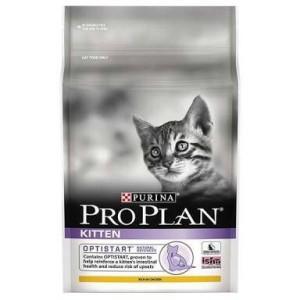 Proplan Kitten 2.5 Kg